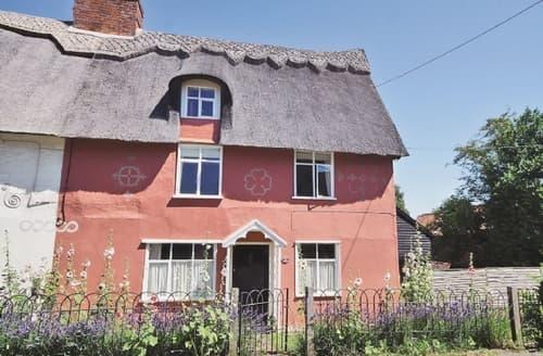 Last Minute Cottages - Bay Tree Cottage
