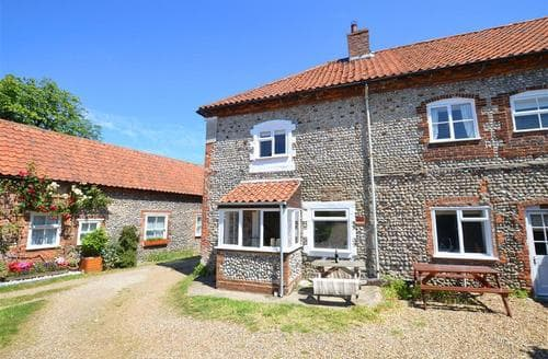 Last Minute Cottages - Dotty's Cottage