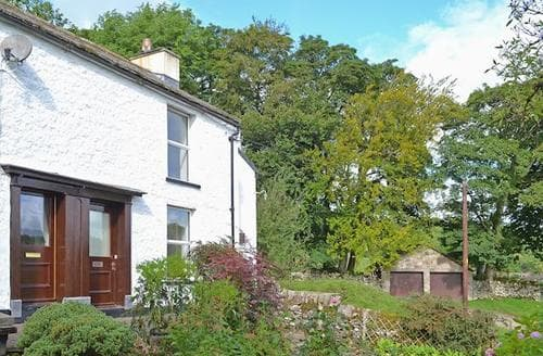 Last Minute Cottages - Adorable Kirkby Stephen Cottage S70526
