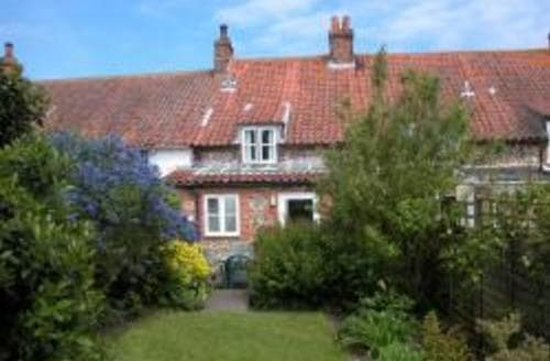 Last Minute Cottages - Charnwood
