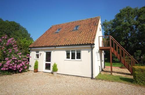 Last Minute Cottages - Tasteful Bawdeswell Rental S11896