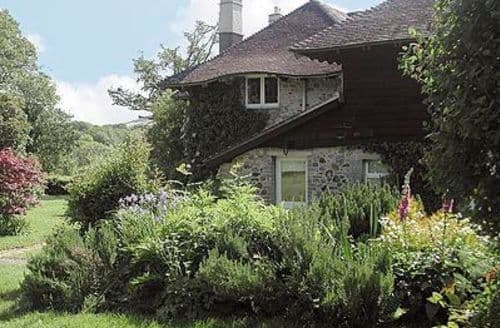 Last Minute Cottages - Inviting Buckfastleigh Cottage S19538