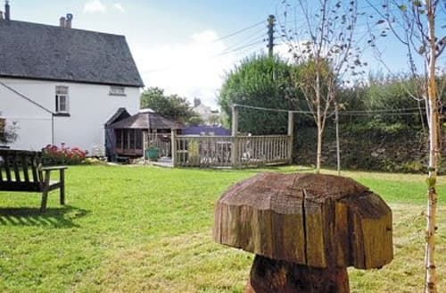 Last Minute Cottages - WINCOT
