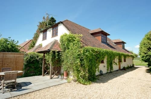 Last Minute Cottages - Cosy Wareham Cottage S19916