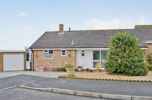 Last Minute Cottages - Excellent Chard Cottage S25294