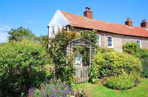 Last Minute Cottages - Nellie's Cottage