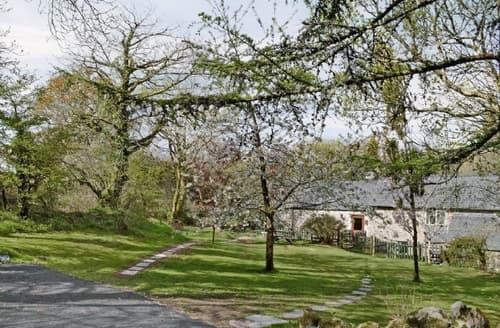 Last Minute Cottages - Captivating Bodmin Cottage S27037
