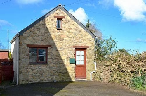 Last Minute Cottages - Beautiful Newquay Cottage S43141