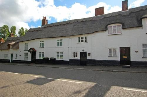 Last Minute Cottages - Splendid Ludham Rental S12024