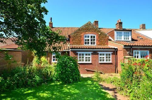Last Minute Cottages - Exquisite Dersingham Rental S12042