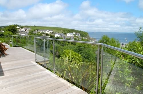 Last Minute Cottages - Excellent Helston And The Lizard Peninsula Cottage S21214