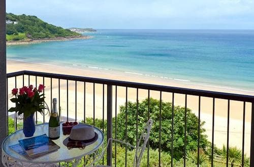 Last Minute Cottages - Attractive St Ives Apartment S57589