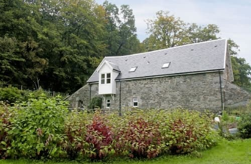 Dog Friendly Cottages - BEN LOMOND