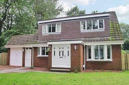 Big Cottages - Splendid Ayr Cottage S23476