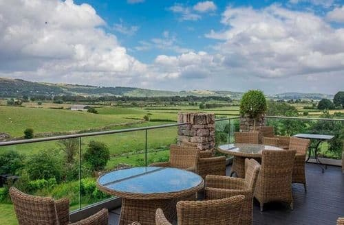 Last Minute Cottages - Lyth Valley Country House