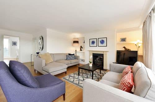 Last Minute Cottages - Knightsbridge-The Milner Elegance Penthouse3 Bed