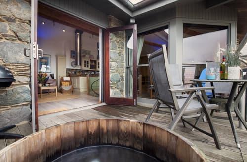 Last Minute Cottages - Shoretop Beachouse
