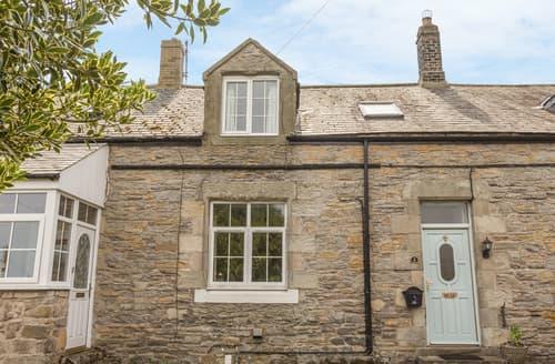 Last Minute Cottages - Bowsden Hall Farm Cottage