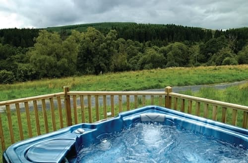 Big Cottages - Attractive Kielder Lodge S24454