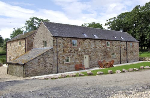 Last Minute Cottages - The Rindle