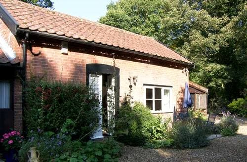 Last Minute Cottages - Daffodil Cottage