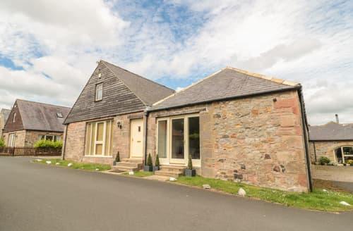 Last Minute Cottages - Broadwood House