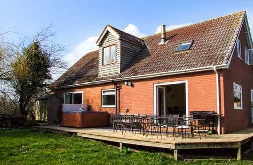 Last Minute Cottages - Bye Cross Cottage