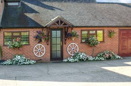 Last Minute Cottages - Westwing