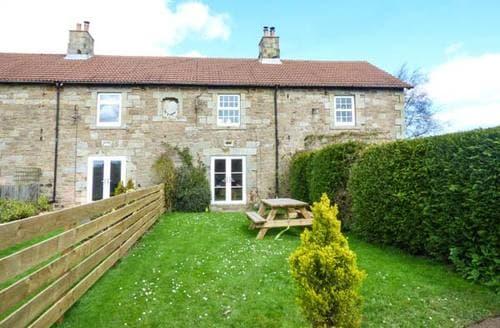 Last Minute Cottages - 3 Kentstone Farm Cottages