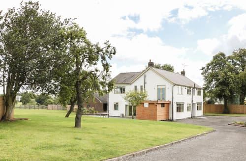 Last Minute Cottages - Strelley Court Farm