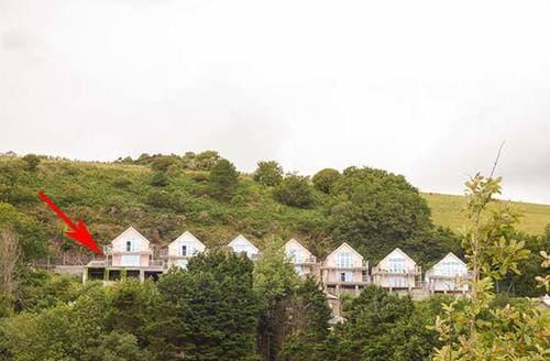 Last Minute Cottages - Samphire Ridge