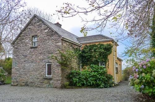 Last Minute Cottages - Gortagown Cottage