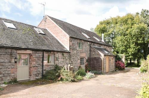 Last Minute Cottages - Lee House Cottage