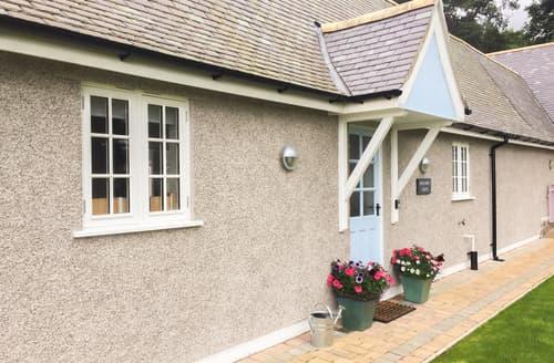 Last Minute Cottages - Bronwen Lodge