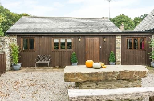 Last Minute Cottages - Latimer Lodge