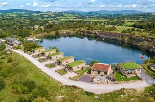 Last Minute Cottages - Jackdaw Quarry Retreat