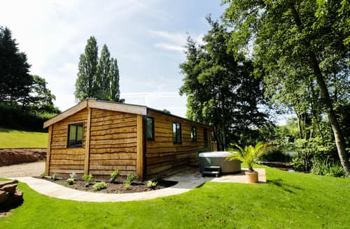 Last Minute Cottages - Kingfisher