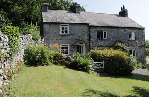 Last Minute Cottages - Coachmans Cottage