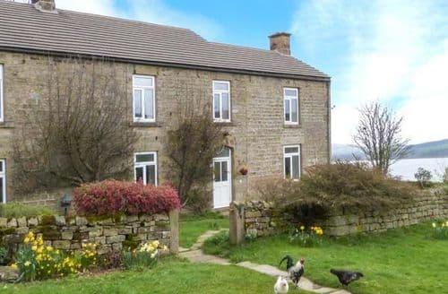 Last Minute Cottages - Luxury Ripon Cottage S3187