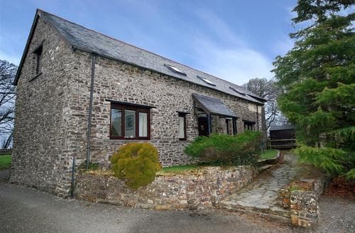 Last Minute Cottages - Willow Cottage