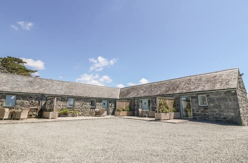 Last Minute Cottages - Sisial-y-Mor