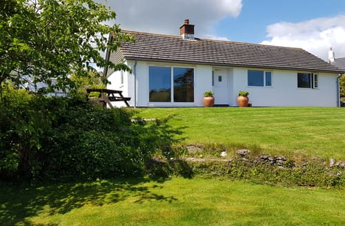 Last Minute Cottages - Orchard View