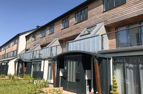 Last Minute Cottages - Sidings at Brunel Two