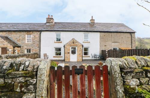 Last Minute Cottages - Gatecroft