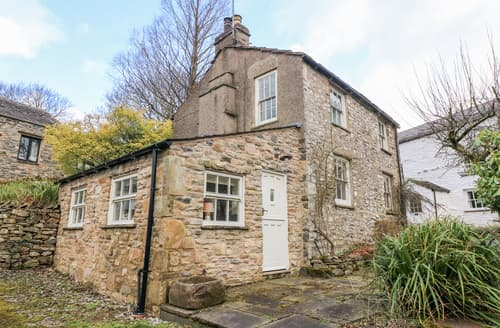 Last Minute Cottages - Birks Cottage