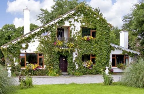 Last Minute Cottages - Brewsterfield Lodge House