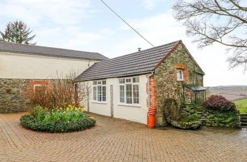 Last Minute Cottages - Granary Cottage