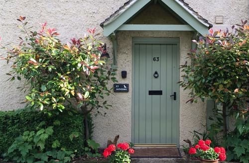 Last Minute Cottages - Jackdaws