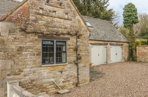 Last Minute Cottages - The Court Yard Cottage