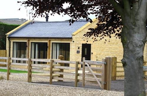 Last Minute Cottages - Park Bothy